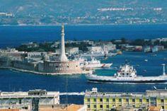 Messina/Messine, Sicile, Italie                              …