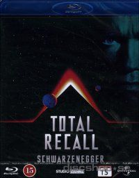 Total Recall - Special Edition (Blu-ray) 5,95€