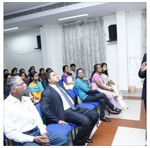 SCMS Cochin National Conference on Knowledge Management 2014  August 29-30, 2014 had some of the leading luminaries of the industry coming together to discuss and debate on Knowledge Management. #SCMSCochin #scmsGroupOfInstitutions #SCMSCochinSchoolOfBusiness #MBA #SCMSCochinNationalConference