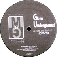 Glenn Underground - Back To The Basic Pt. 1