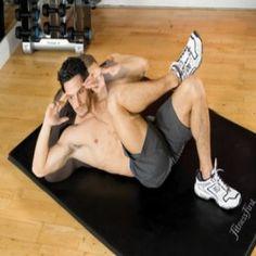 Tips For Back Exercises For Men