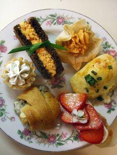 Tea Time on Pinterest | Iced Tea, Teas and Tea Sandwiches