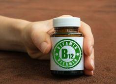Tu vida cambiará cuando sepas para qué sirve la vitamina B12 Vitamin A, Vitamin B12 Shots, Vitamin B12 Mangel, B12 Deficiency, Magnesium Supplements, Rheumatoid Arthritis, How To Increase Energy, Plant Based Diet, Cleaning