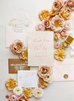 French Wedding Inspiration in pastel tones at Sunstone Winery via Magnolia Rouge Inspiration invitation French Wedding Inspiration in pastel tones at Sunstone Winery Wedding Invitation Inspiration, Beautiful Wedding Invitations, Wedding Stationary, Wedding Inspiration, Wedding Favors, Wedding Souvenir, Wedding Programs, Wedding Cakes, Wedding Decorations
