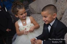 www.glenmarstudio.com #flowergirl #ringbearer #bridalparty #weddingstyle #suitandtie #bowtie #flowergirldress #flowers #wedding #brideandgroom #marriage #love #mrandmrs #newlyweds #weddingphotography #glenmarstudio
