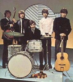The Rolling Stones - 1964