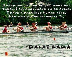 Motivation Crew Rowing