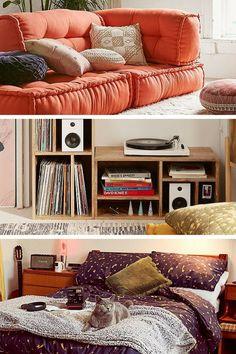 Urban Outfitters : une alternative IKEA pour acheter des meubles, de la décoration tendance et des accessoires pour la maison