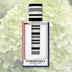 Summer Fragrance: Best Green Perfumes - think moss, green tea, young leaves, clover, and grass. | 4. Florabotanica, Balenciaga ($100).