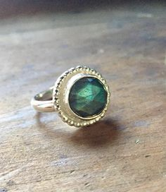 A personal favorite from my Etsy shop https://www.etsy.com/listing/553173510/labradorite-ring-sterling-silver-ring