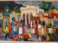 We have 288 listings for Isabel-le-roux-oil. Find ads with prices Isabel-le-roux-oil from African Paintings, Flower Collage, South African Artists, Naive Art, People Art, Art Therapy, Caricature, Levis, Peru