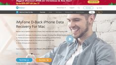 Восстановление данных на iOS (iPhone, iPad) - iMyPhone D-Back