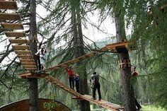 Adventure Park Alta Badia