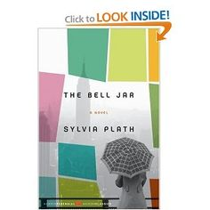 """My favorite book and a must read! This book will have you laughing, crying, and saying """"what the hell!"""" It is a look into the mind of Sylvia Plath and its terrifying and amazing at the same time."""