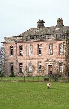 Manor House - Ullswater, Lake District, England