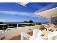 Villa de nueva construcción en Altea Alicante Costa Blanca | 3 Habitaciones