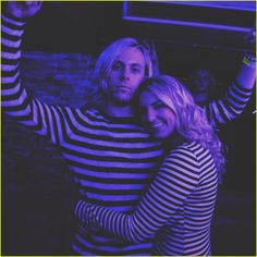 Rydel Lynch & Ellington Ratliff Say Goodbye To Japan With Cute Instagrams: Photo #915443. Rydel Lynch and Ellington Ratliff continue on their cuteness tour with this new shot from Instagram. The couple, and R5 bandmates, shared the image after wrapping…