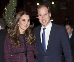 Kate Middleton y Guillermo de Inglaterra: la pareja royal del 2014