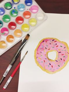 dashofserendipity:  Donut you wish this pastry was real?