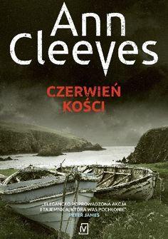 Okładka książki Czerwień kości Books, Movies, Movie Posters, Author, Literatura, Libros, Films, Book, Film Poster
