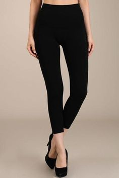 a7a7008261fba Cropped Tummy Tuck Legging Tummy Tuck Cost, Tummy Tucks, Liposuction,  Tunic, Capri