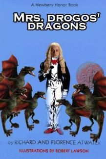 Children book titles for Game of Thrones - Mrs Drogos' Dragons
