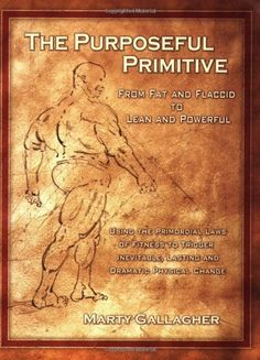 The Purposeful Primitive by Lou Schuler, http://www.amazon.com/dp/0979418704/ref=cm_sw_r_pi_dp_C1OFqb01DZ17N