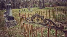 Walk don't run through the graveyard... #oldcemetery #cemetery #tombstone #gravestone #graveyard #historic #exploretennessee #goexplore #civilwar #leaves #bedfordcounty #exploreeverything #creepyphotography #instaboo #horror #horrorphotography #horrorgram #nature_lovers #naturewhisperers #naturepolis #natureshot #natureshots #naturehub #creepy #natureshooters #nature_obsession#goth #snapseed #middletennessee #tennesseephotography