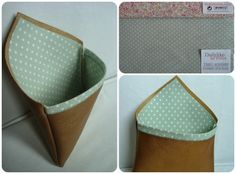 1000 images about diy pochette on pinterest machine a for Trousse couture cuir