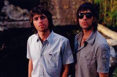 Gallaghers circa 2000