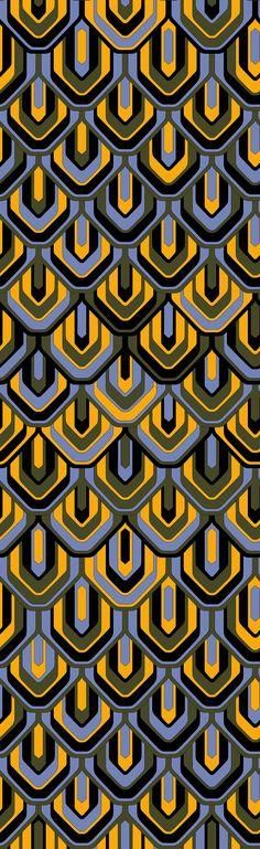 #MMissoni | '70's | Pre-Fall 2015 Collection