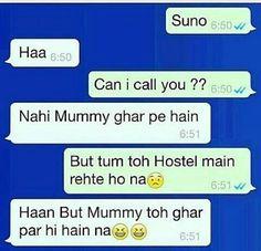 Crazy Jokes, Crazy Funny Memes, Good Jokes, Funny Facts, Funny Relatable Memes, Sms Jokes, Funny Jokes In Hindi, Jokes Quotes, Funny Quotes