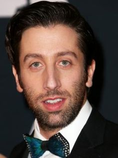 Simon Helberg: Best Performance by an Actor in a Supporting Role in any Motion Picture: Florence Foster Jenkins Simon Helberg, The Bigbang Theory, Character Bank, Celebs, Celebrities, Female Images, Big Bang Theory, Role Models, Foster Jenkins