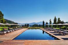Six Senses Douro Valley | Jetsetter