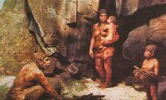 Hace 40.000 años Europa ya estaba en crisis. El clima se volvió loco y las olas de frío cayeron sobre el continente con una rapidez inusitada. La vegetación habitual desapareció, los animales migraron en busca de pasto y los humanos pasaron hambre y frío. Era el momento perfecto para extinguirse y eso fue lo que les sucedió a los humanos del continente,los neandertales.