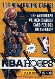 #9: 2015 2016 Hoops NBA Basketball Series Unopened Blaster Box Made By Panini with 110 Cards Per Box and Chance for Blaster EXCLUSIVE Autographs and Game Used Jerseys http://ift.tt/2c0uf8l https://youtu.be/3A2NV6jAuzc
