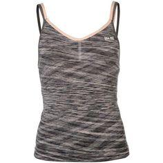 USA Pro Seamless Tank Top Ladies (20 CAD) ❤ liked on Polyvore featuring tops, seamless top, usa pro, seamless tank and seamless tank top