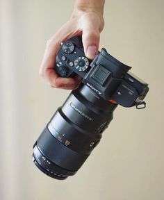 Sony A7sii with 90mm Macro lens by @endurefilms