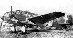 Caproni Ca.314