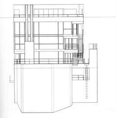 AD Classics: Douglas House / Richard Meier elev2 – ArchDaily