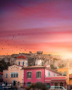 Athens City, Athens Greece, Trip Planning, Travel Guide, Explore, Mansions, House Styles, Building, Instagram Posts