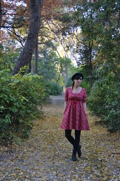 Deer and doe Deer And Doe, Red And White Dress, Lace Skirt, Sewing Patterns, Ballet Skirt, Stockings, Beautiful Women, Cosplay, My Style