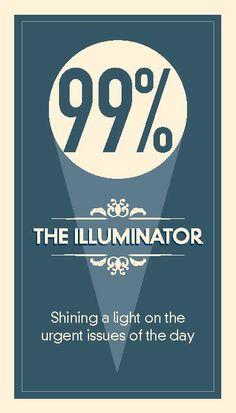 the illuminator website
