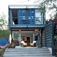 25 Of The Most Unique Homes You\u0027ll Ever See | House Architecture And  Shipping Container Houses
