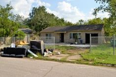 Estimated cost of recovering your home from floods