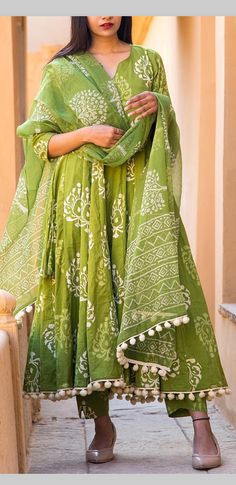 Jaipuri Newly Launched Designer Kurti for Casual and Party Wear, made of Rayon Indian Suits, Indian Attire, Indian Ethnic Wear, Ethnic Dress, Indian Style, Punjabi Dress, Pakistani Dresses, Indian Dresses, Salwar Dress
