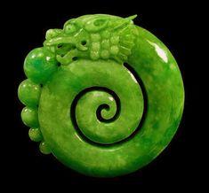 """7.6""""Tibet Set gemstone Chest Pei wear Necklace"""