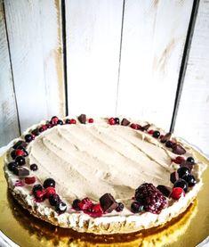 Tiramisu, Pie, Gluten Free, Cakes, Vegan, Dishes, Ethnic Recipes, Desserts, Food