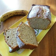 Aprende a preparar torta de banano casera con esta rica y fácil receta.  ¿Te gusta la torta de banano? Realizar nosotros mismos una tarta de frutas en lugar de...