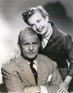 My Little Margie.....Starring Gale Storm.